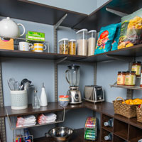 Secrets To Kitchen Organization